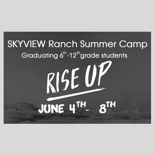 Skyview Ranch Camp
