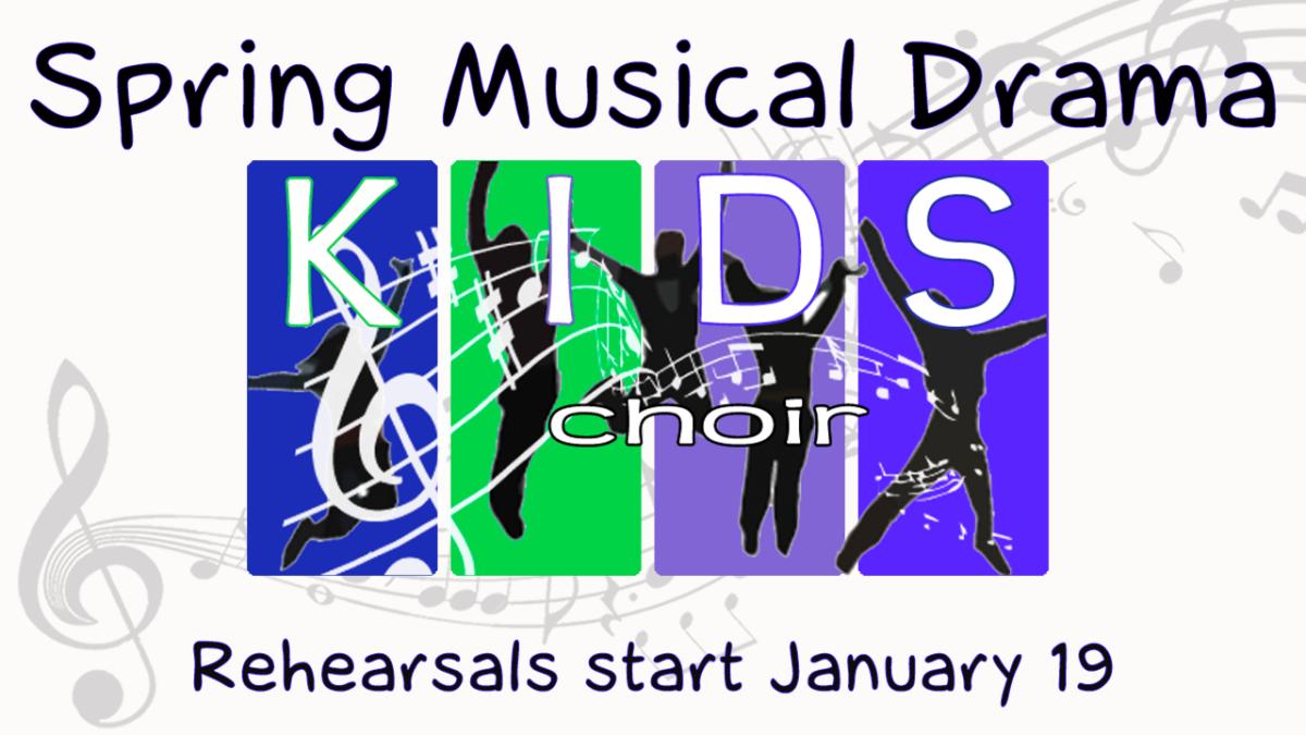 Kids Choir