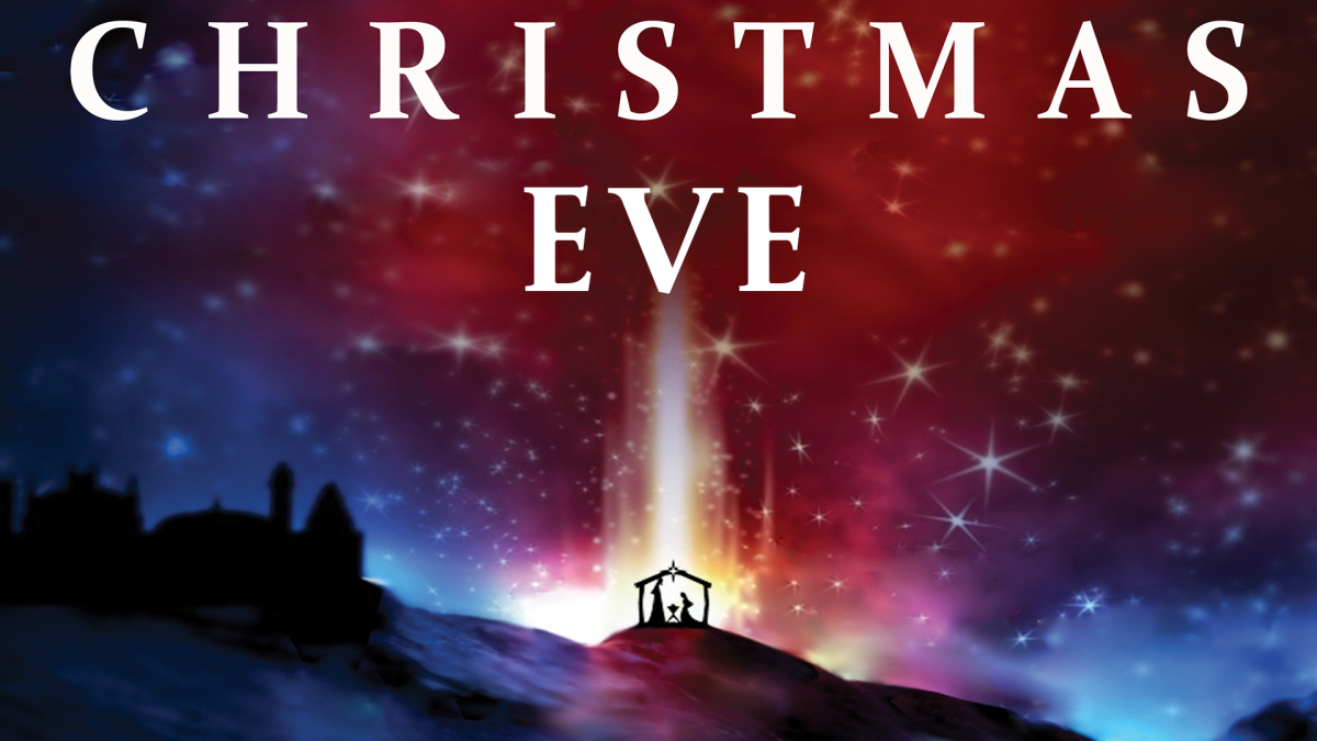 Christmas Eve Service - 7pm
