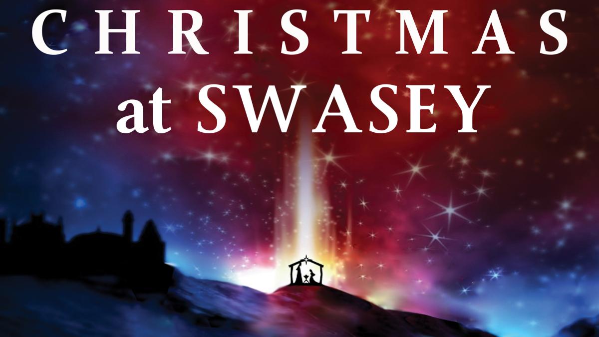 Christmas @ Swasey - 7pm