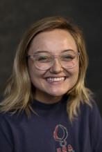 Profile image of Liz Pound