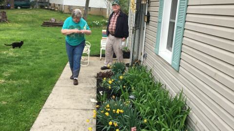 Hope & Help for Senior Adults