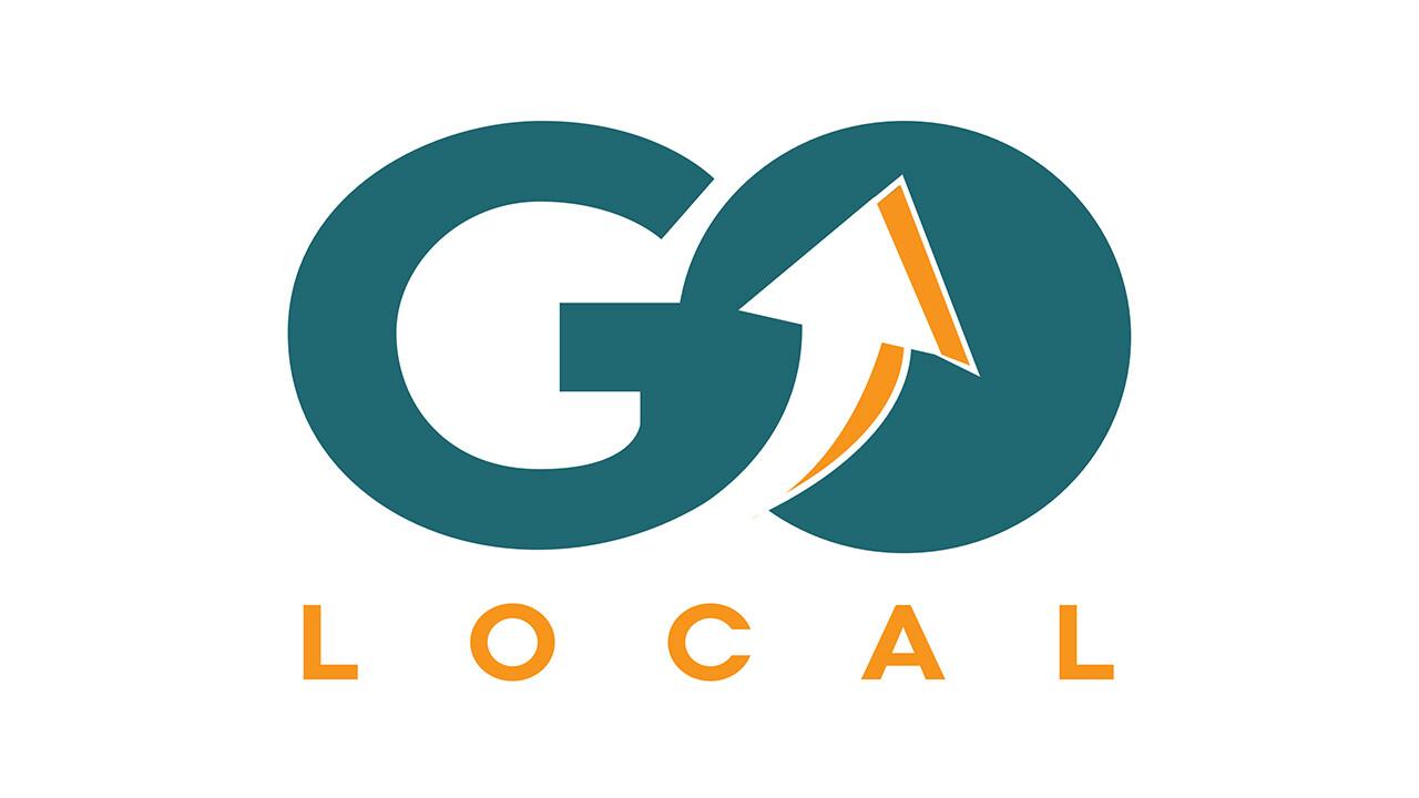 Register for Go Local
