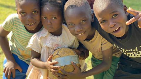 Kenya Outreach 2021